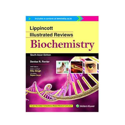 Lippincott's Illustrated Reviews Biochemistry (2020)