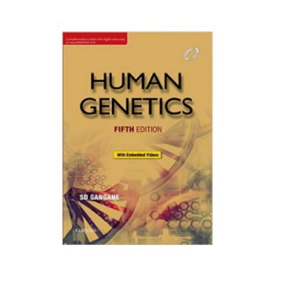 Human Genetics by SD Gangane