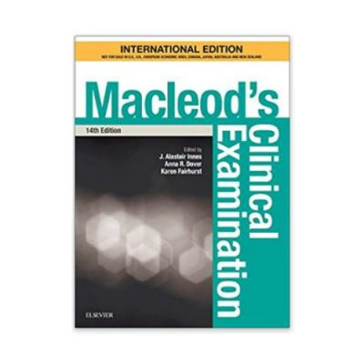 Macleod's Clinical Examination 14th edition