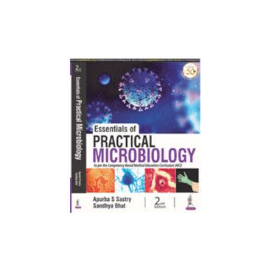 Essentials Of Practical Microbiology 2nd edition By Apurba Sankar