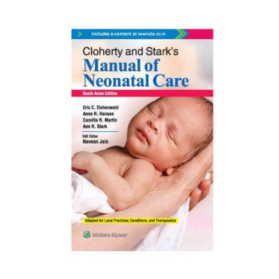Cloherty And Starks Manual Of Neonatal Care (2021)