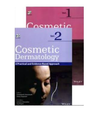 Cosmetic Dermatology: A Practical and Evidence-Based Approach by Vishalakshi Viswanath