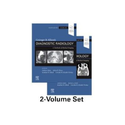 Grainger And Allison's Diagnostic Radiology 7th Edition by Andy Adam
