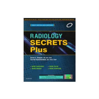 Radiology Secrets Plus 1st Edition by Drew