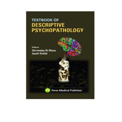 Textbook Of Descriptive Psychopathology 1st Edition by Christoday RJ