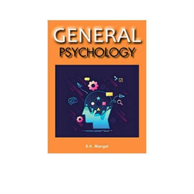 General Psychology 2nd Edition by Mangal