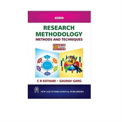 Research Methodology 4th Edition by C.R. Kothari