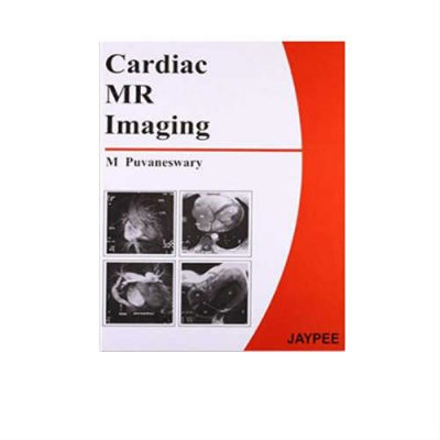 Cardiac MR Imaging 1st Edition by Puvaneswary