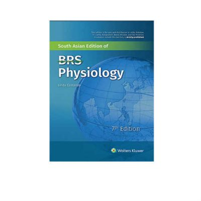 BRS Physiology 7th Edition by Linda S. Costanzo