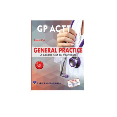General Practice (GP ACTT) by Rema Pai (2021)