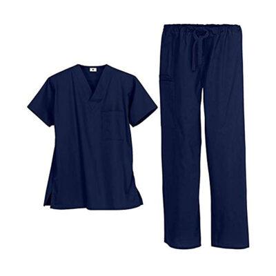 Dark Blue/ navy Blue OT Dress