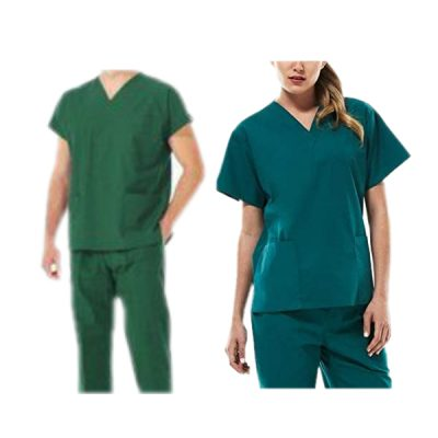 Unisex OT Dress for Doctors and medical students