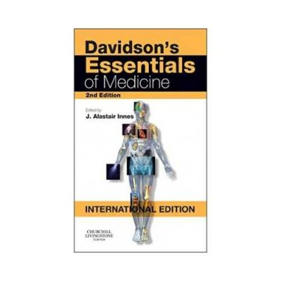 Davidson's Essentials Of Medicine 2nd edition by Innes