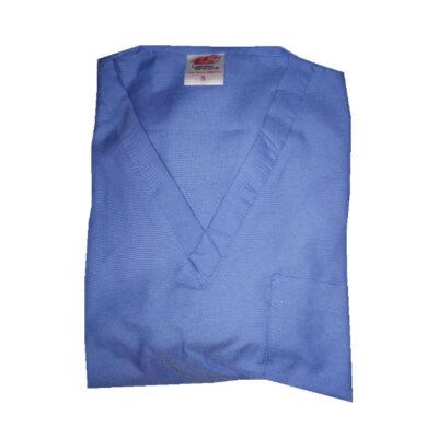 Prithvi's sky Blue/ light Blue /aqua OT Dress
