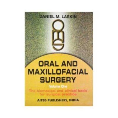 Oral And Maxillofacial Surgery 2013 (Vol. 1)1st edition by Daniel M Laskin