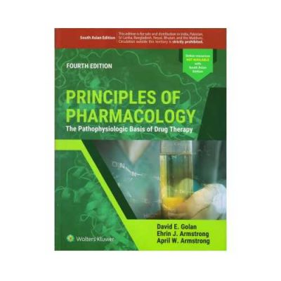 Principles Of Pharmacology 4th/2016
