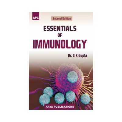 Essentials Of Immunology by S.K. Gupta