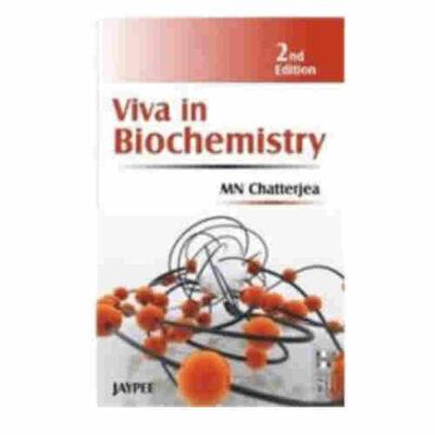 Viva In Biochemistry By MN Chatterjea