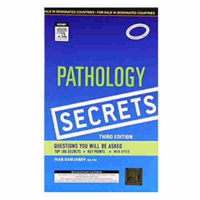 Pathology Secrets By ivan damjanov