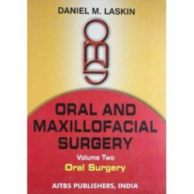 Oral And Maxillofacial Surgery 1st/2013 (Vol. 2) By Daniel M. Laskin