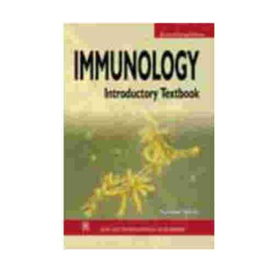Immunology Introductory Textbook 2nd By Nandini Shetty