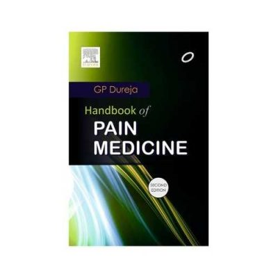 Handbook Of Pain Medicine 2nd/2013