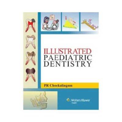 Illustrated Paediatric Dentistry 1st/2013
