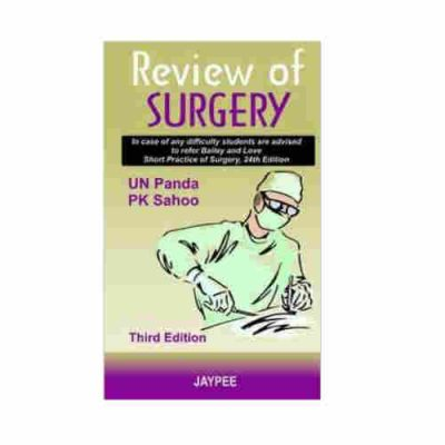Review of Surgery By UN Panda