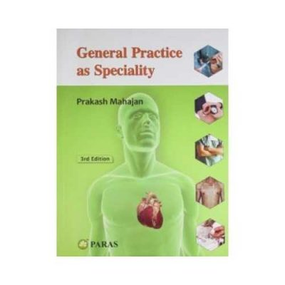 General Practice As Specialty 3rd/2013