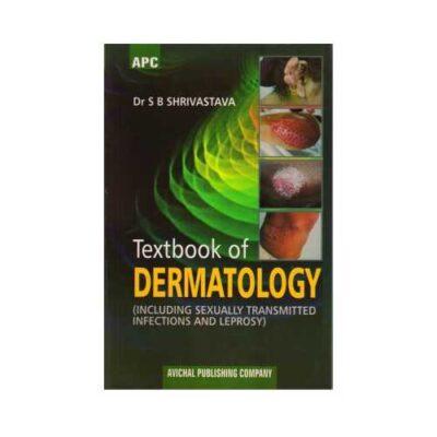 Textbook Of Dermatology 1st/2013