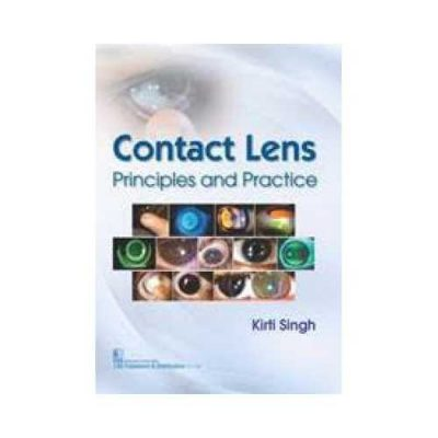 Contact Lens 1st/2017