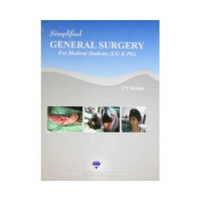 Simplified General Surgery For Medical Students 2012