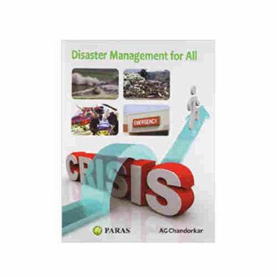 Disaster Management By AG Chandorkar