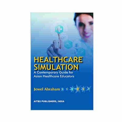 Healthcare Simulation By Jewel Abraham