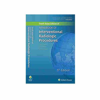 Handbook of Interventional Radiologic Procedures By Krishna Kandarpa