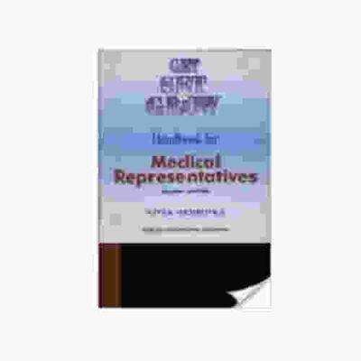 Get Set and Grow ; Handbook of Medical Representatives By Vivek Mehrotra
