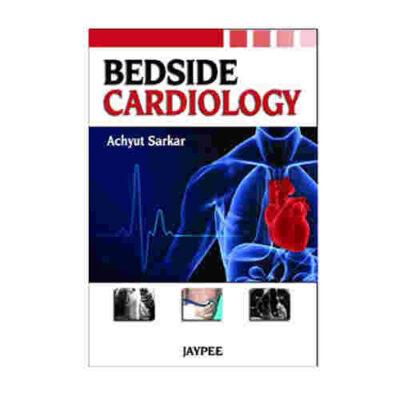 Bedside Cardiology By Achyut Sarkar