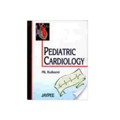 Pediatrics Cardiology By ML Kulkarni