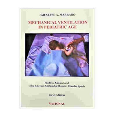 Mechanical Ventilation in Pediatric Age By Pradnya Sawant