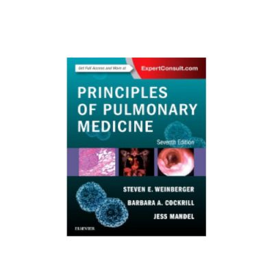 Principles of Pulmonary Medicine by Weinberger