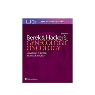 BEREK & HACKER'S GYNECOLOGIC ONCOLOGY 7th Edition